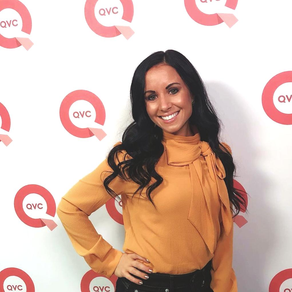 Daniela Galdi on QVC