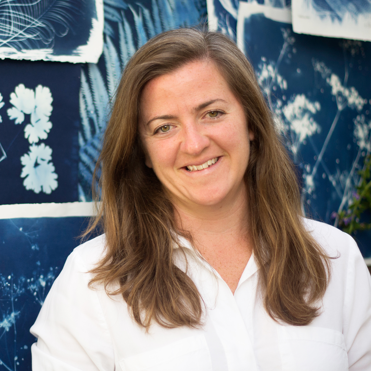 Sarah Bourne Rafferty