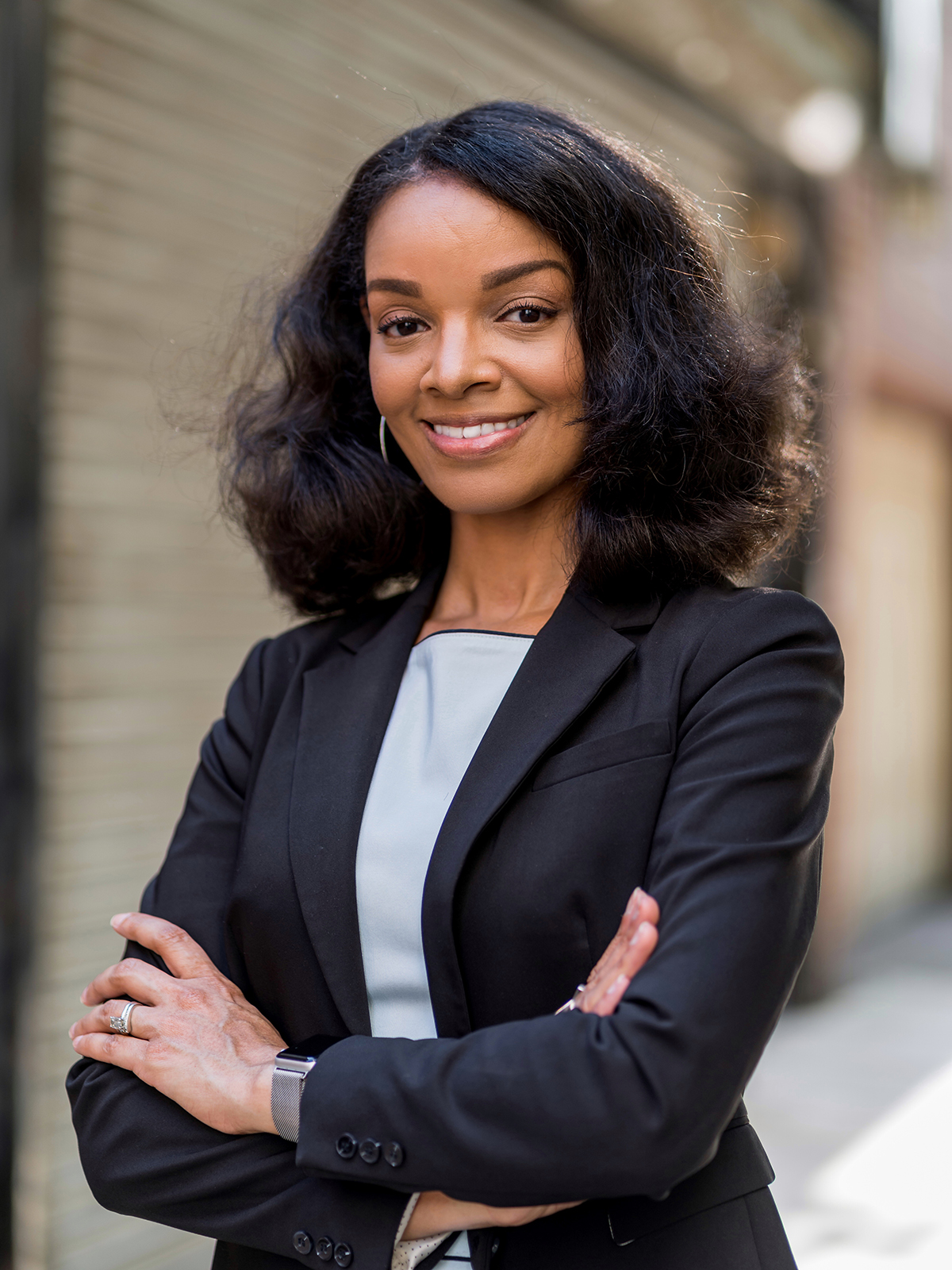 Ursula Johnson, CRPC® Financial Advisor & Ameriprise Financial franchise owner