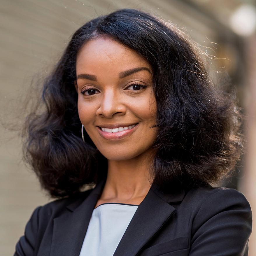 Ursula Johnson, CRPC®  Financial Advisor (Ameriprise Financial)