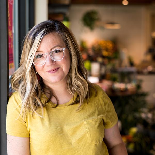 Sarah Zero | Wellstruck Brand Strategy & Design