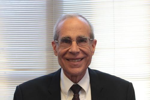Attorney Robert Altshuler of Wayne, New Jersey