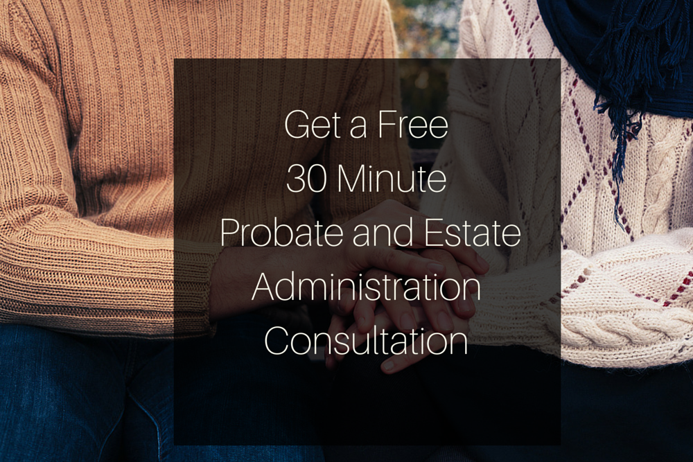Need Help with NJ Probate and Estate Administration?