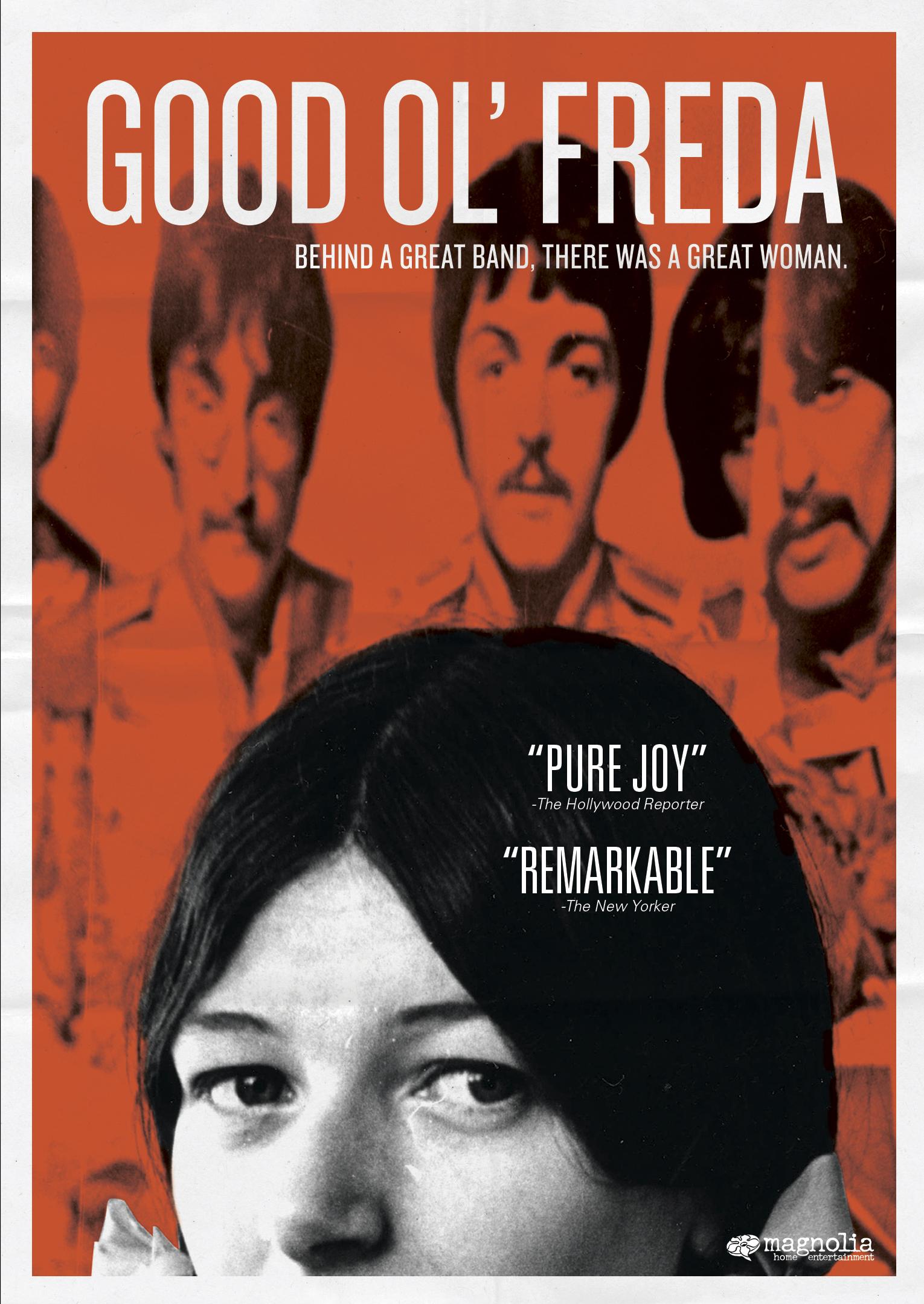 Good Ol' Freda