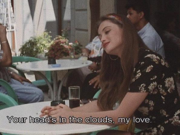 Sempre ✌🏼☁️ #mood