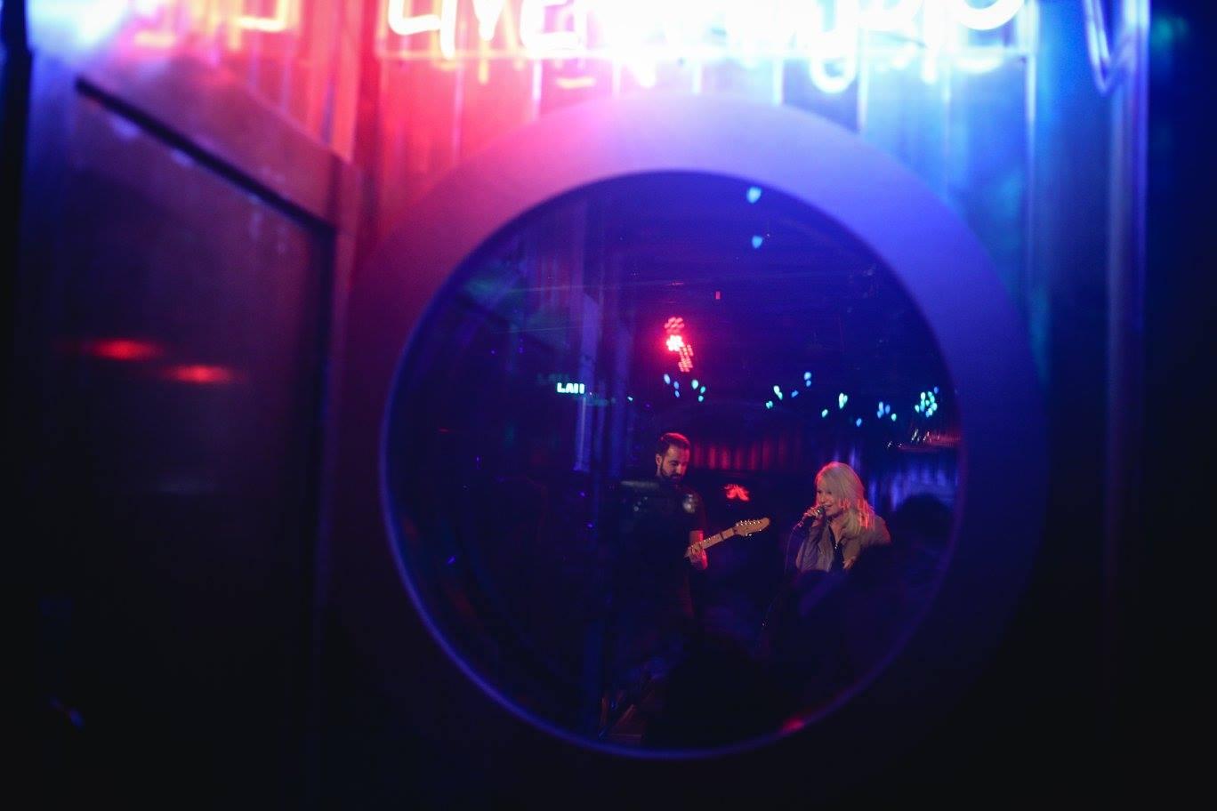 📷 David Rzegocki @ The Sunset Tavern, Seattle