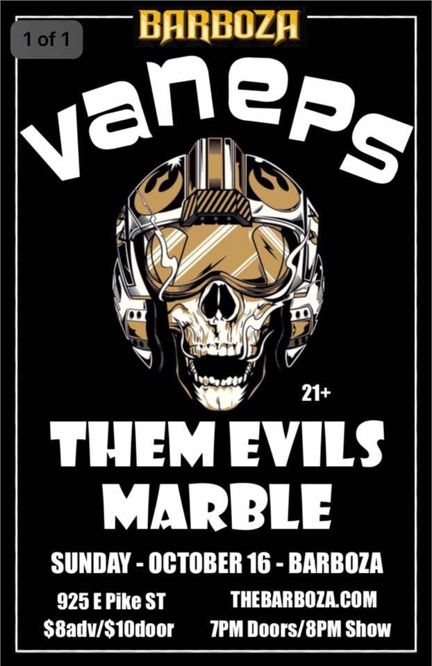 Poster by Van Eps