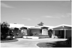 Photo 7: Mid-Century House Architect Edgar Wilson .Photo: Joyce Owens