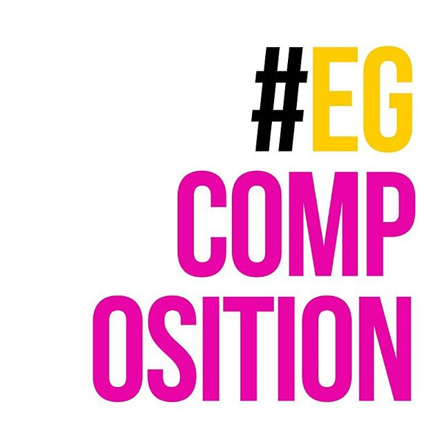 Hey, Enthusiast's Guide to Composition readers - show us your stuff. Use #EGCOMPOSTION to join in on the fun!