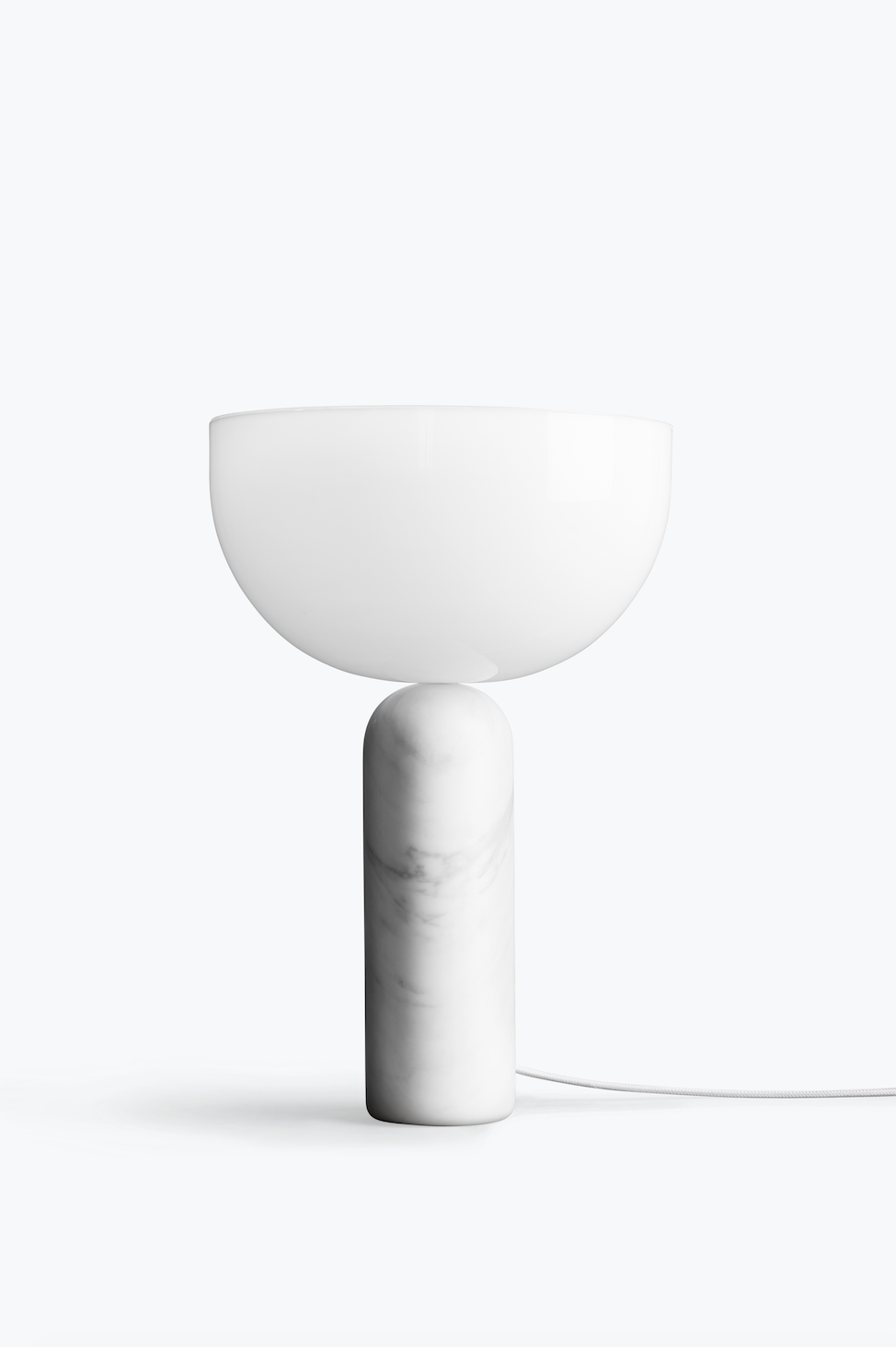 Kizu Table Lamp by New Works, £349 - Clippings