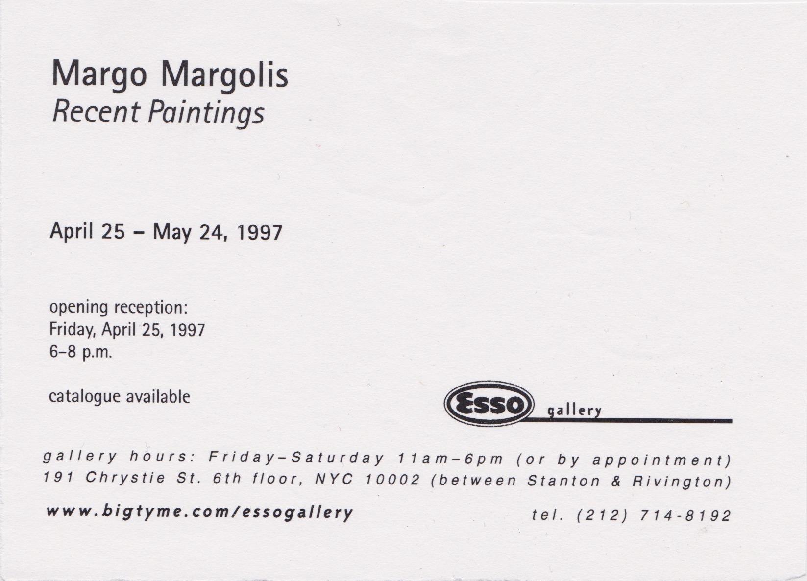 1997 05_24 MargoMargolis.jpeg