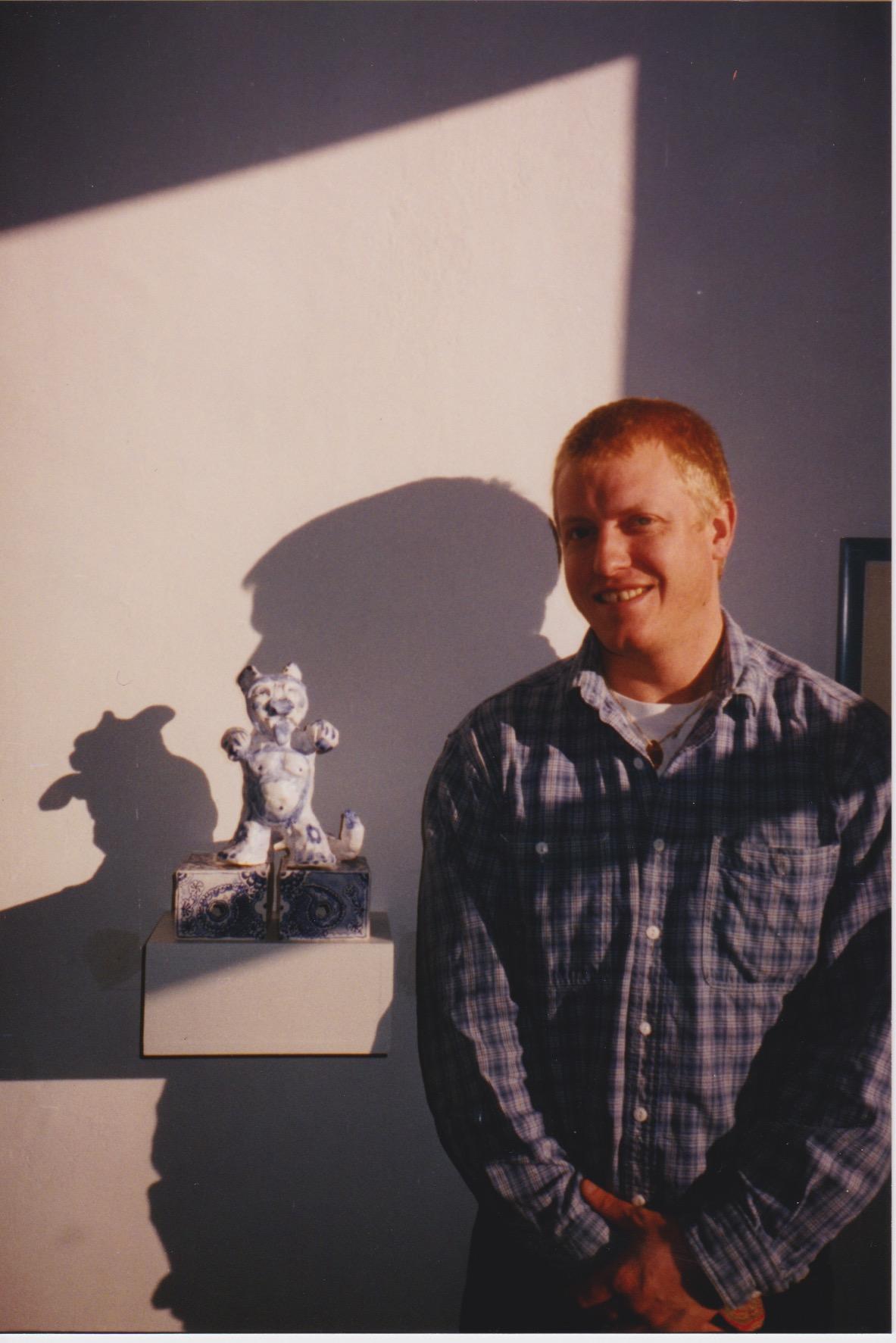 Jeffry Mitchell