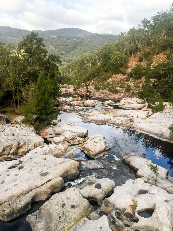 The Coxs River