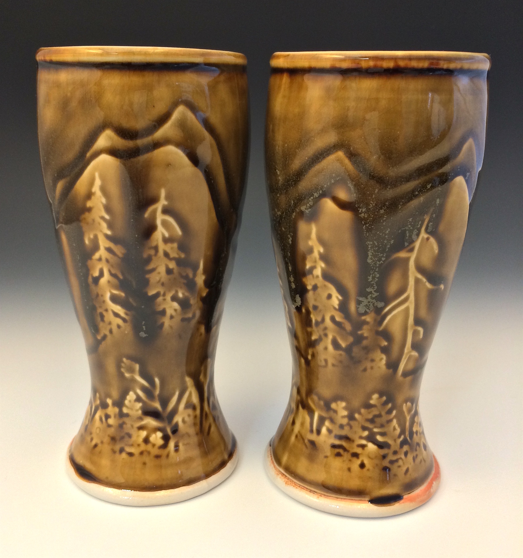 Mountain Meadow Tumblers