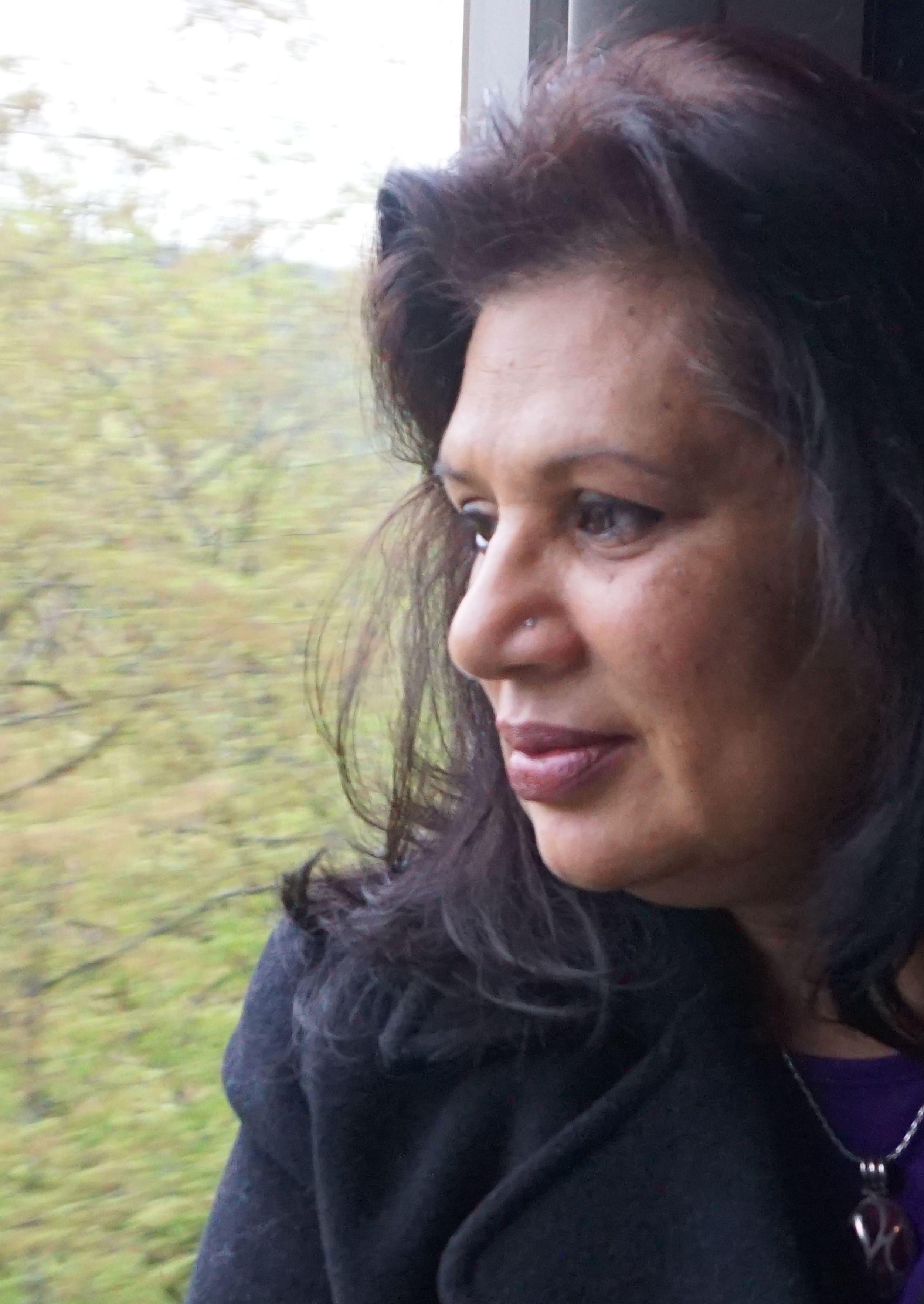 About Alika Kumar