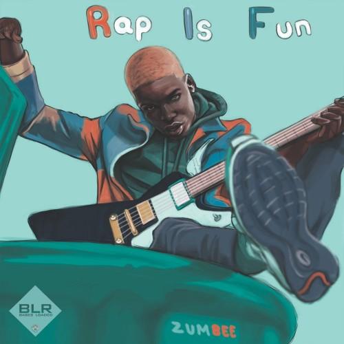 Rap Is Fun