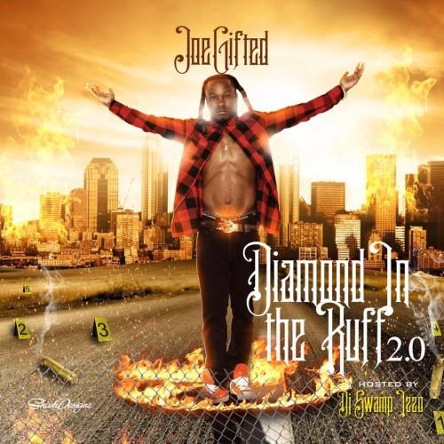Diamond In The Ruff 2