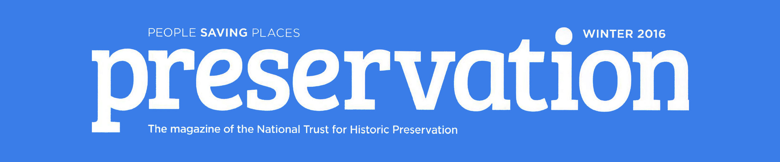 PreservationMagazine