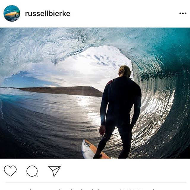 B E Z E R K E !  Go @russellbierke bio or @stab to check out the best thing in big wave surfing right now.  You're an animal.  Congrats on the sick movie @russellbierke @kirkbierke