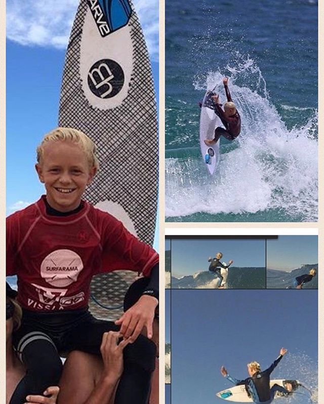 Joel Vaughan you Legend.  Australian u/14 Champion.  Well done.  Proud of ya.  @joel_vaughan @vaughanyvaughanyvaughany @northshellyboardriders 👊🏽