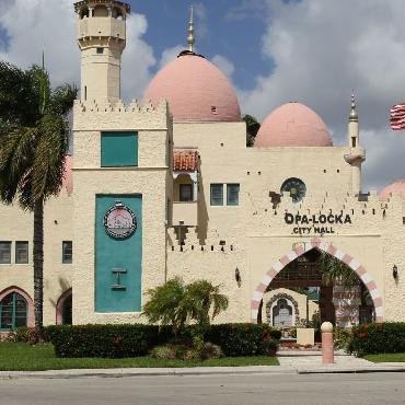 Domes, Arches, and Minarets