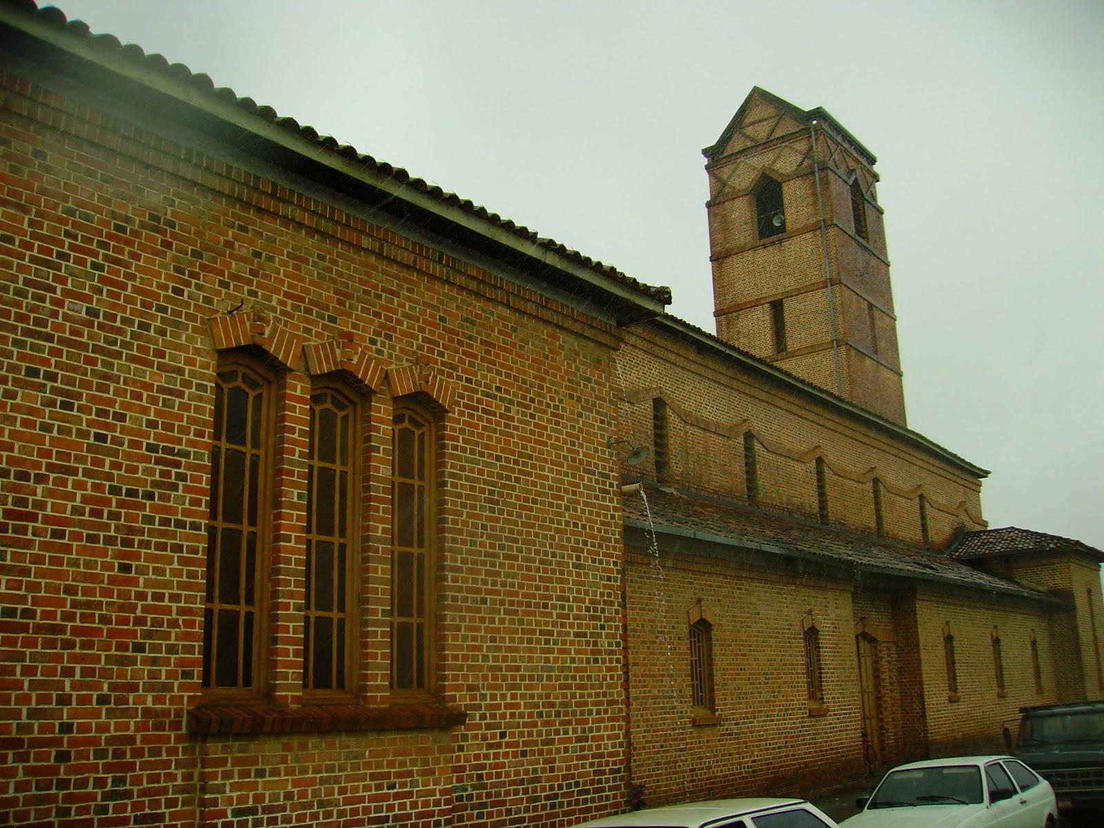 Igreja Matriz Santa Rita de Cássia
