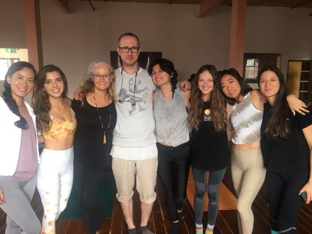 Teacher Trainees Graduates Family