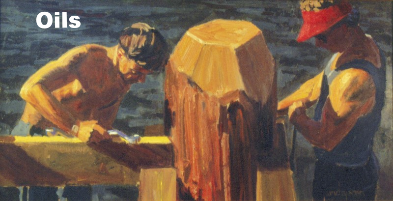Wharf Carpenters