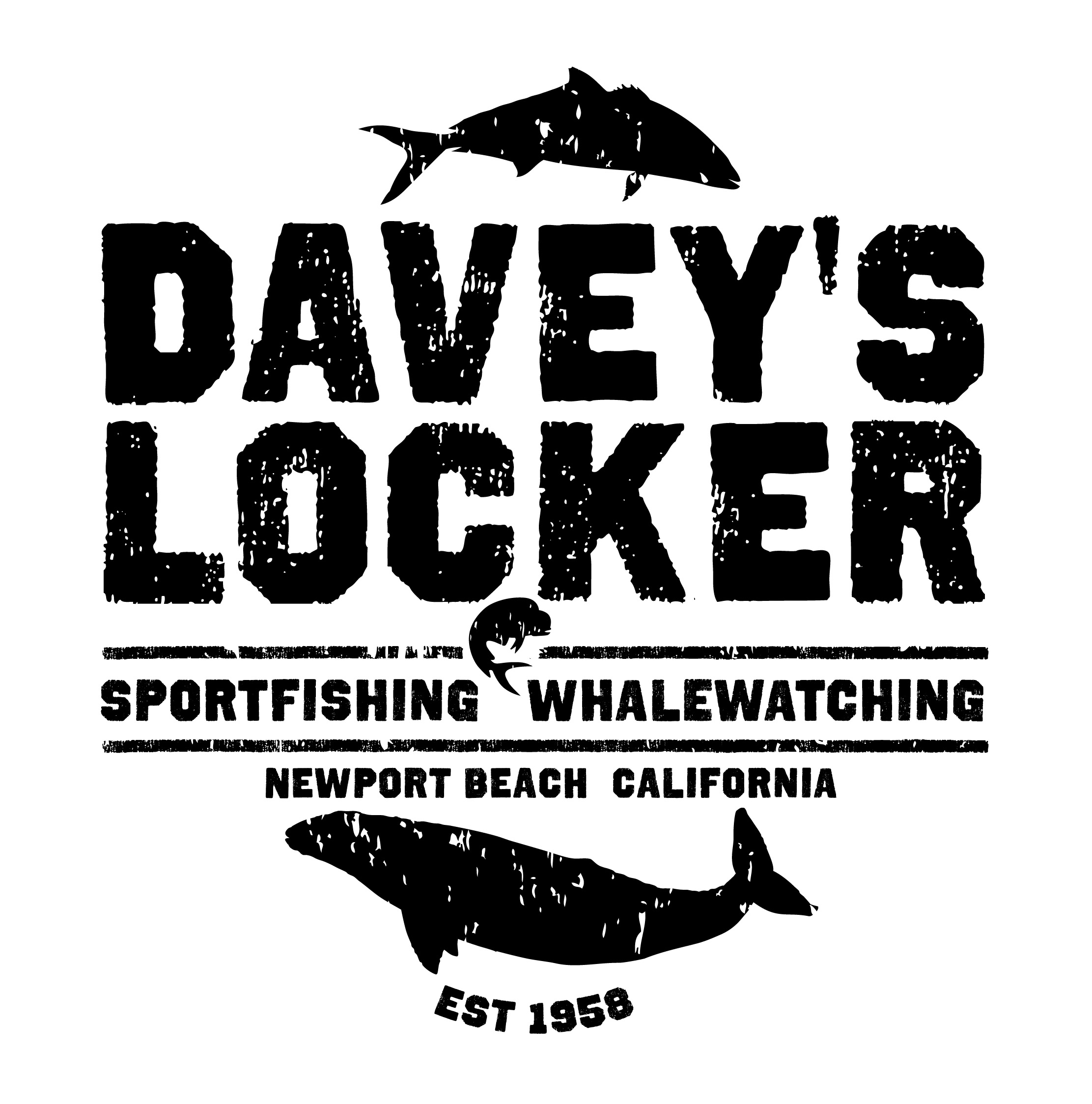 Davey's Locker Whale Watch®