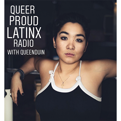 Listen to Episodes 001 & 002 with Queen Duin