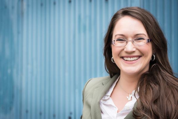 Meet Kelly, BrightGo's Principal Consultant