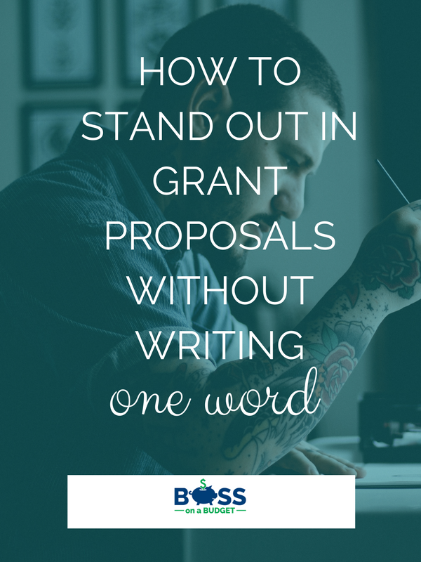 How to Stand Out in Grant Proposals_image