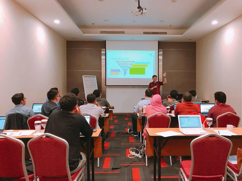 Pelatihan Growth Hacking.JPG