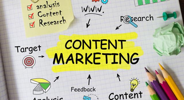 Strategi Pemasaran Online Dengan Konten Yang Sering Diabaikan — OMSETGO®  Digital Marketing Specialist