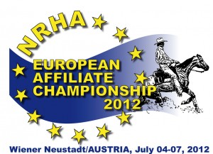 2012 NRHA European Affiliate Championships