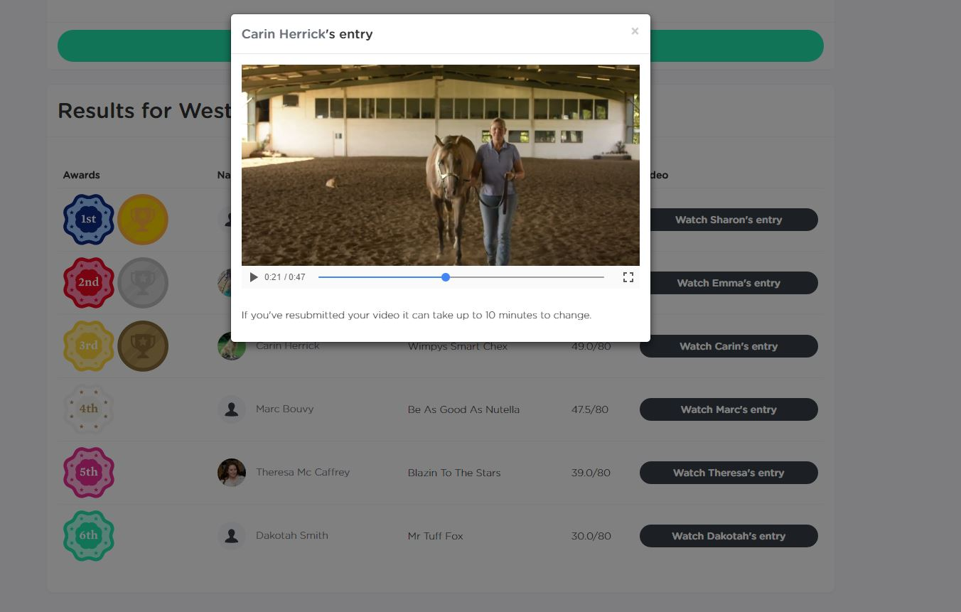 whuk039s-theresa-mccaffrey-gives-online-horse-show-try