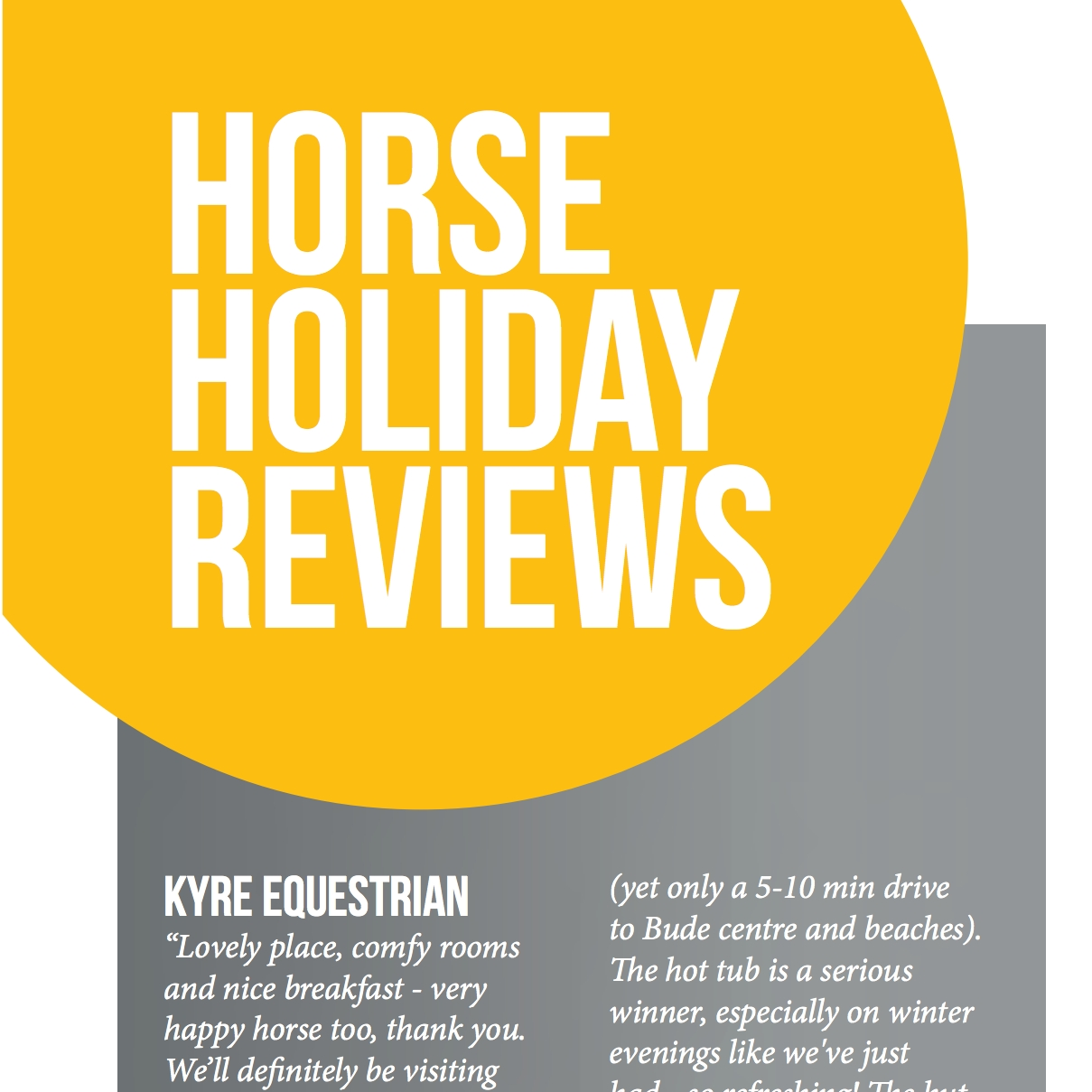Hottest Holidays & Reviews - Promote your holiday with advertorial.Prices start from £120