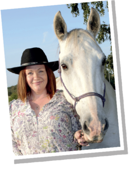 Horsemanship Journal June 2020
