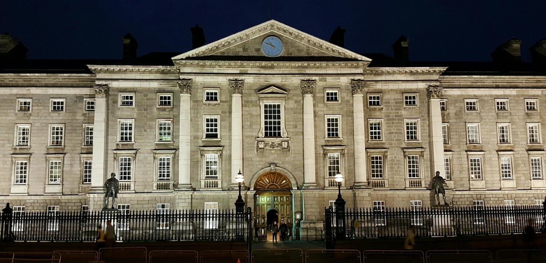 Parlamento Irlandes
