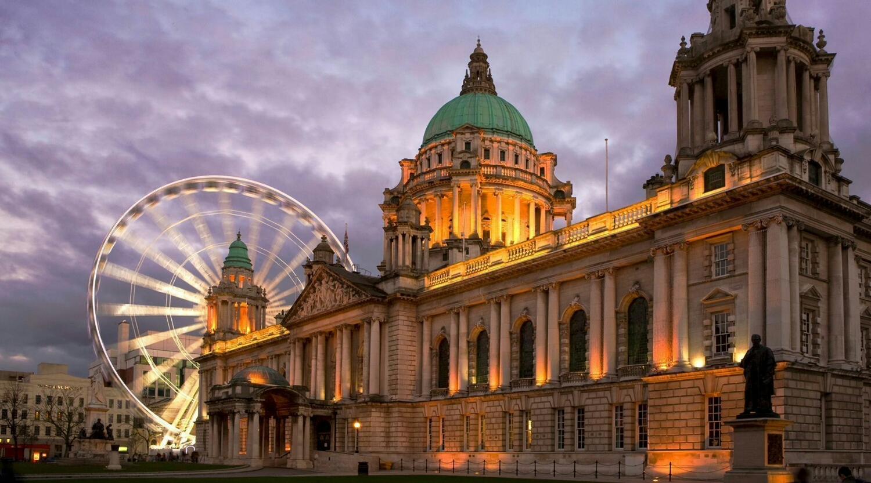 Belfast, Irlanda del Norte