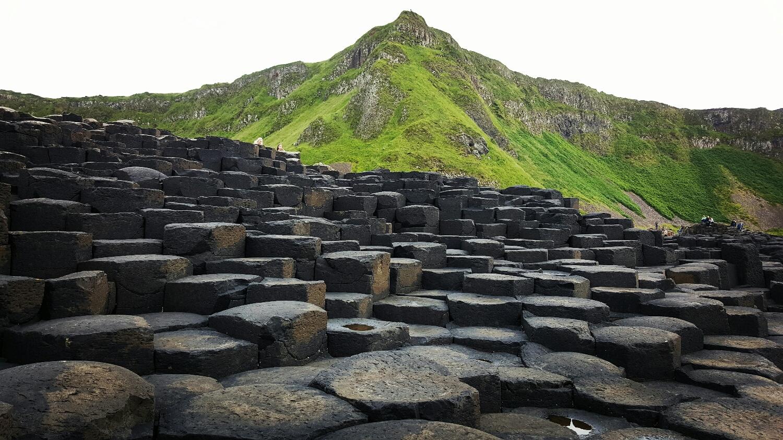 Calzada de los Gigantes, Irlanda del Norte