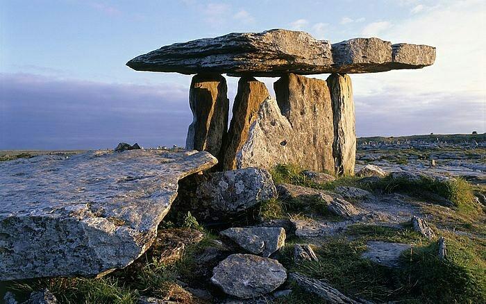 Burren, Irlanda