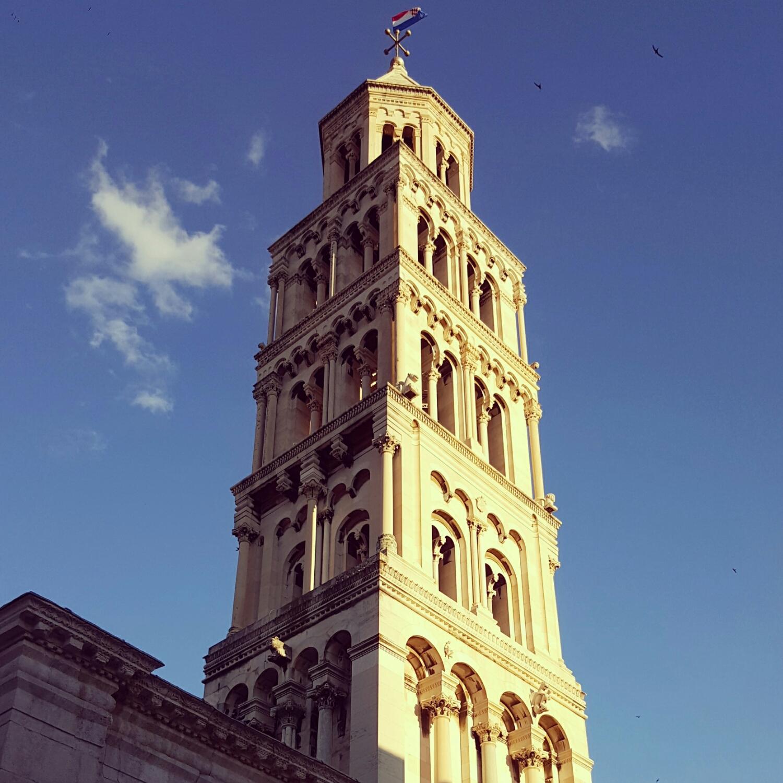 Torre de Split, Croacia