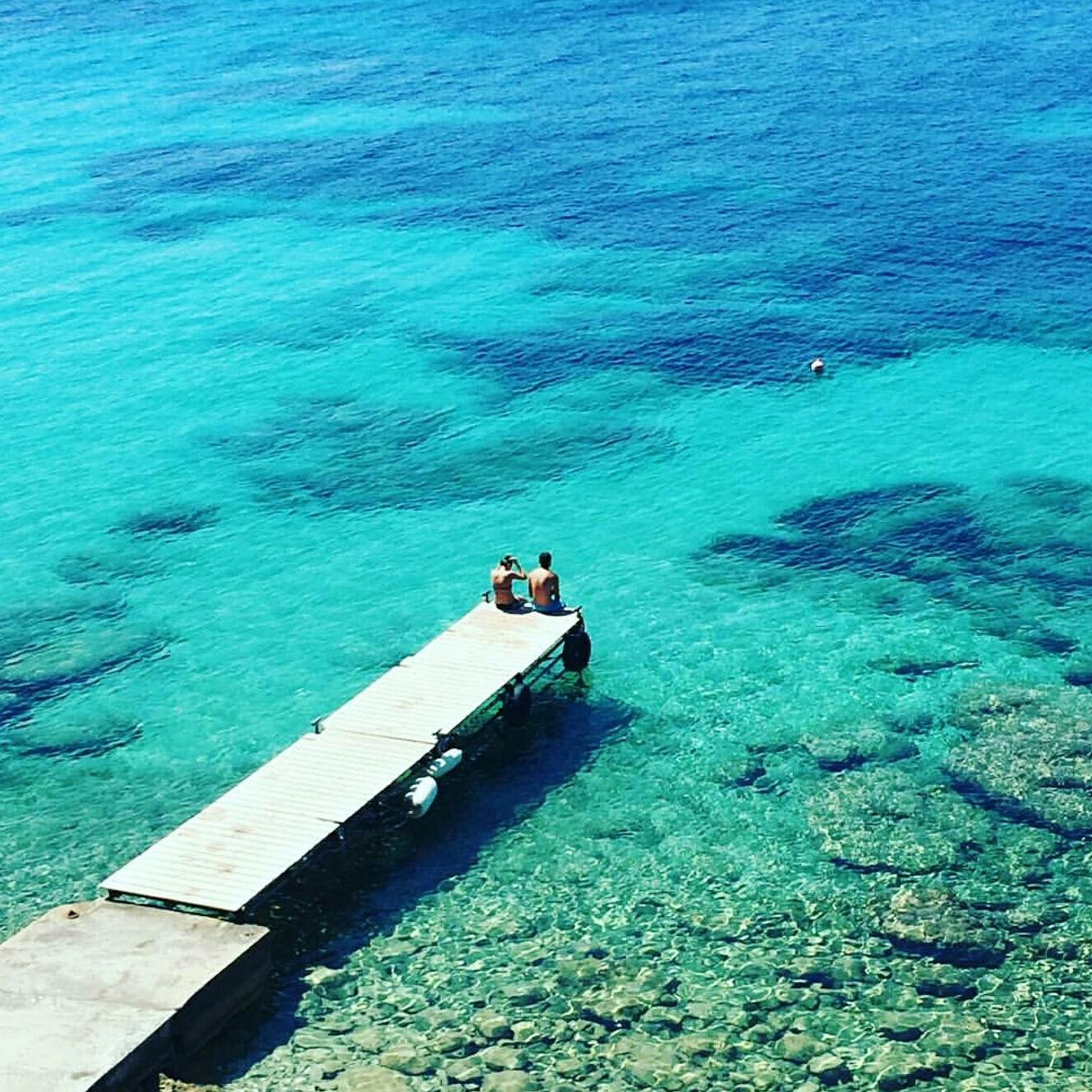 Zlatni Rat Beach, Croacia