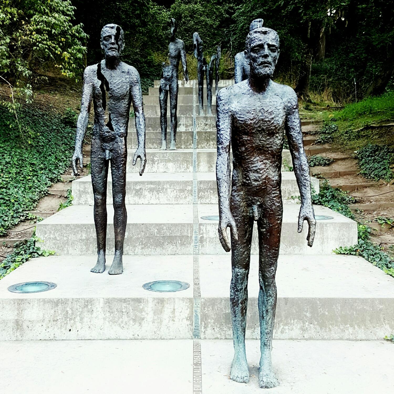 Memorial a los muertos por el comunismo