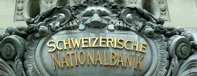 Banca Nacional de Suiza