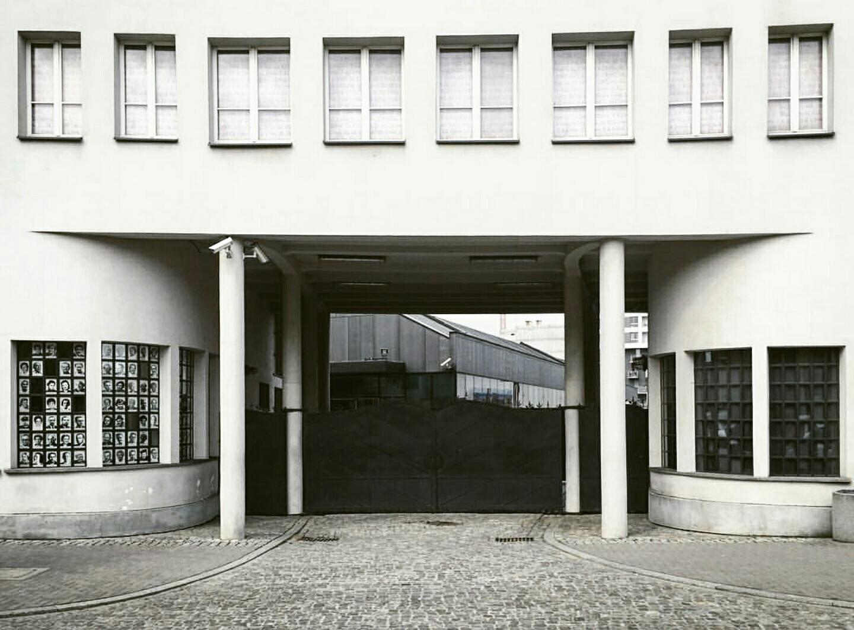 Fábrica de Schindler y museo en Cracovia