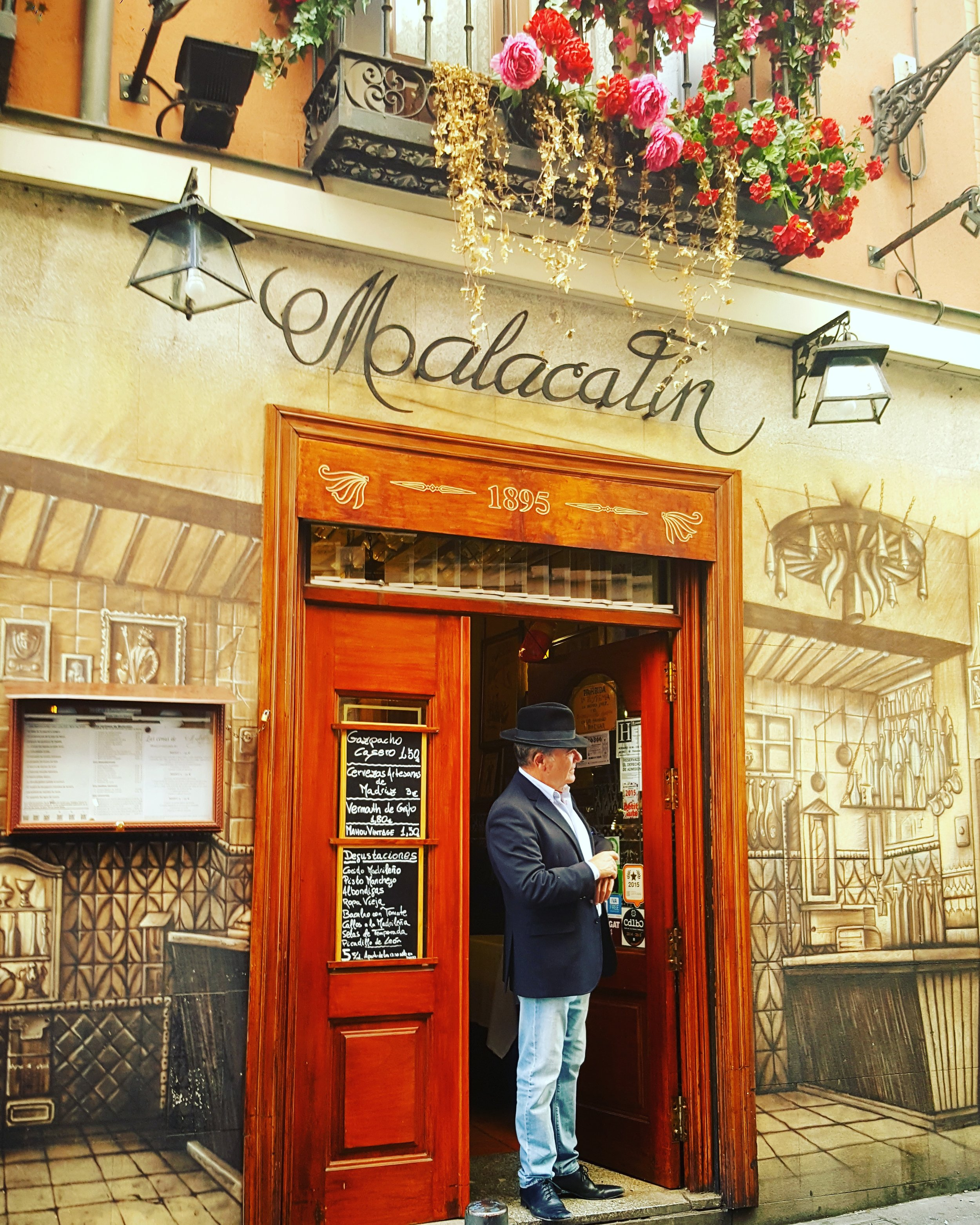 Restaurante el Malacatín
