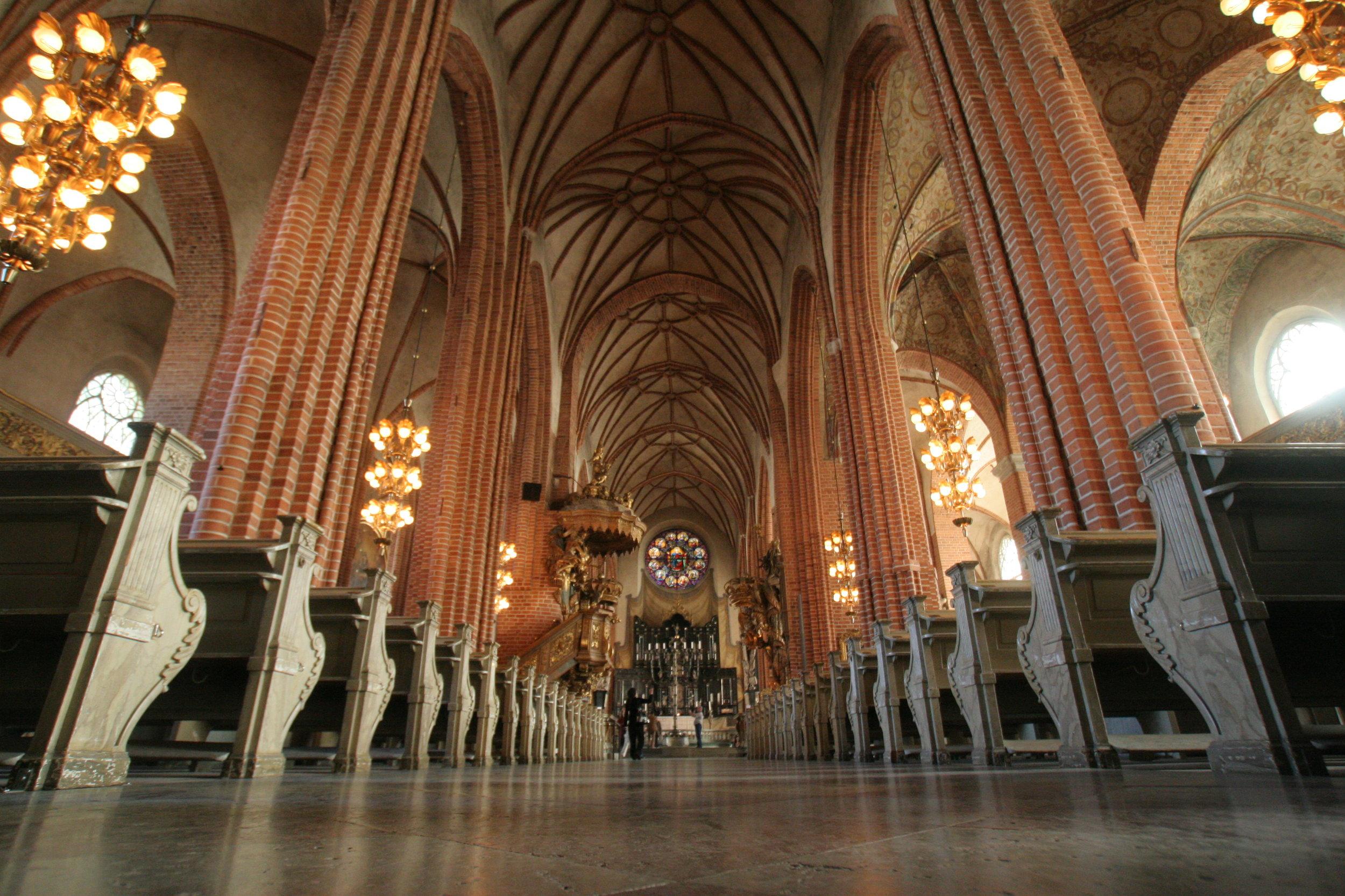 Storkyrkan o Catedral de Estocolmo
