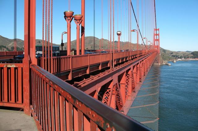 Golden Gate Net